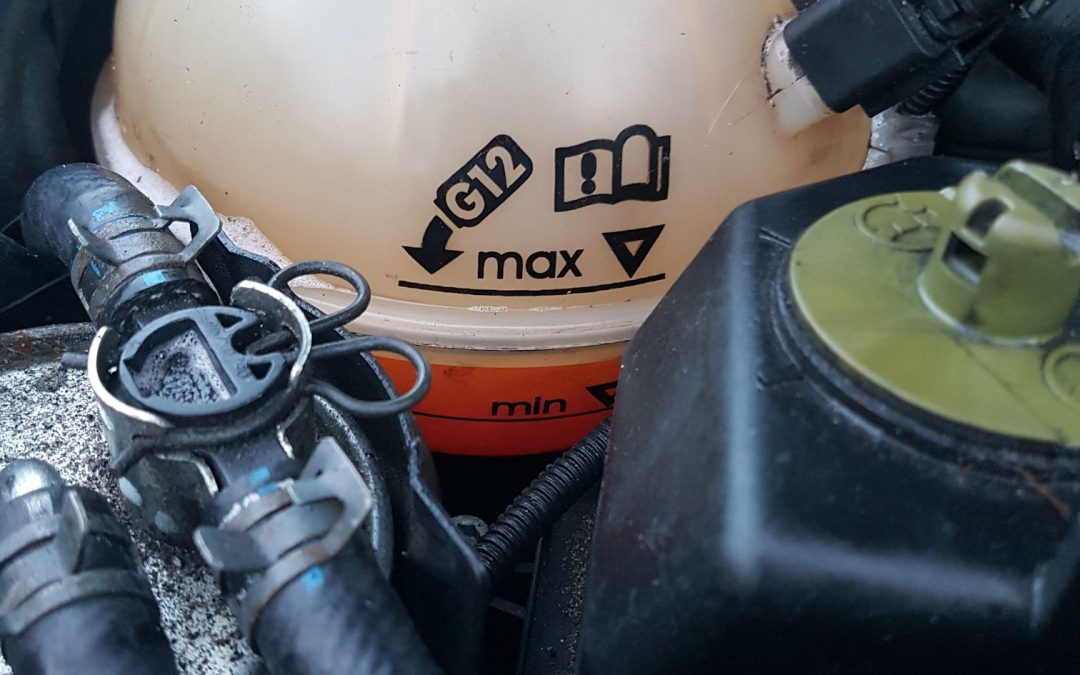 Car maintenance tips – the cooling system